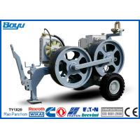 Quality High Power Cable Stringing Equipment wholesale