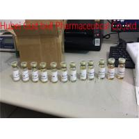 Quality Trenbolone acetate 100mg/ml grape oil injection tren ace steroid wholesale