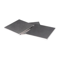 Quality ASTM B760-86 W1 W2 Tungsten Alloy Sheet For Electric Light wholesale
