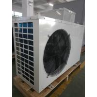 Quality Commercial Water To Air Heat Pump , House Heating Inverter Driven Heat Pump wholesale