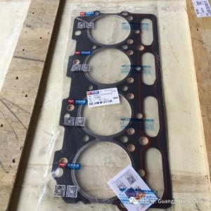 Quality YC diesel   cylinder head gasket D03000-1003001B-497 wholesale