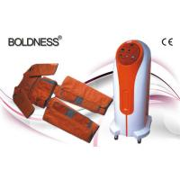 Quality Pressotherapy Portable Pressotherapy lymphatic Drainage Machine , Shaping Body Device 300W wholesale