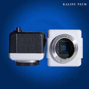China 10MP USB Digital Microscope Camera, Electronic Eyepiece on sale