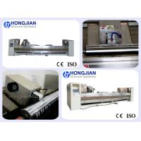 Quality Gravure Cylinder Polishing Machine Chrome Polishing Machine Chrome Finishing Machine Polisher wholesale