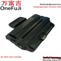 China Black Toner Cartridge ML2850 for Samsung with Chip for ML2850,2851,SCX4824HN,4828HN on sale