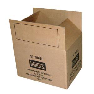 Quality Custom Printed Corrugated Cardboard Tranportion Carton Box wholesale