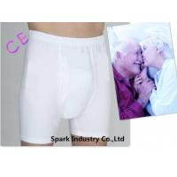 Quality Cotton Adult Washable Incontinence Briefs With Pad For Men wholesale