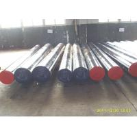 Quality 1045 / S45C Hot Forged Carbon Steel Bar , 110-1200 Mm Diameter Forged Round Bar wholesale