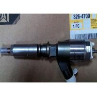 Quality CAT E320D E330D E325D Excavator C6.4 Engine Injector 326-4700 387-9433 387-9427 wholesale