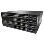 Quality Enterprise Class Cisco Catalyst 3650 Series Switches , Cisco Catalyst Poe Switch 24 Port wholesale