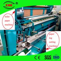 Quality 1092 toilet paper production line and small toilet paper making machine price wholesale