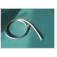 Quality Stainless Steel Overbraid 10mm ID Heater Accessories For Wire Protection wholesale