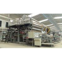 Quality High Quality Four Color Tissue Paper Machine with High Technology for Paper  Mill wholesale
