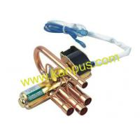 Quality 4 way reversing valve for air conditioner (air conditioning parts, refrigeration valve) wholesale
