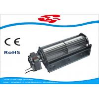 Quality Shade Pole Motor Gross Centrifugal Blower Fan For Oven , Heater , Fireplace wholesale