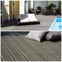 Cheap Wood Outdoor Decking for sale