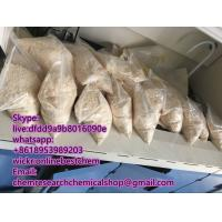 China best price 99.9% Purity buy 4fadb Cannabinoid Research Chemicals 4F ADB Powder For Laboratory its an analogue on sale