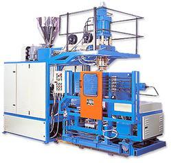 Quality Accumulator die head !!! 220L Automatic Blow Moulding Machine KLS120 Series wholesale