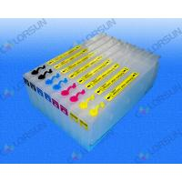Quality refillable ink cartridge for epson 740/7450/9400/9450/7800/9800/4800/7880/980/4880 wholesale
