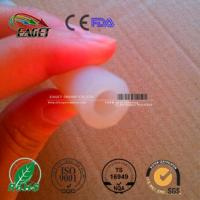 Quality clear silicone sealing strips,transparent 15mm silicone tubes wholesale