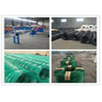 China ISO9001 High Capactiy Wire Coating Machine Low Noise And Easy Operating on sale