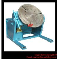600Kg Boiler Pipe Welding Positioner Equipment 0.5rpm For Engineering Machinery