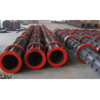 Quality 6m - 13m Spun Prestressed Concrete Poles Electricity Distribution wholesale