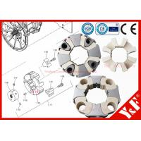 Buy cheap JCB Excavator Coupling for JS330LC Hydraulic Pump Motor Coupling Engine Flywheel from wholesalers
