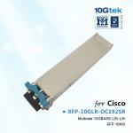 Quality For Cisco XFP-10GLR-OC192SR, XFP 10GBase-LR 1310nm 10KM wholesale