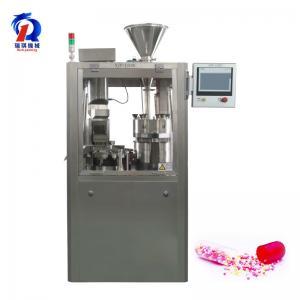 Quality Laboratory Hard Capsule Filling Machine wholesale