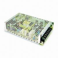 Quality Universal AC Input/Full Range Switching Power Supply with 60W Triple Output wholesale