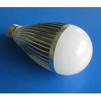Quality Energy saving 7W / 7PCS 1W B22 Dimmable LED Light Bulbs replacements for Back lighting wholesale