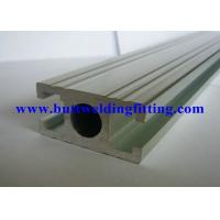 Cheap Extruded Modular Aluminum Profiles Forged Pipe Fittings For Framing System for sale
