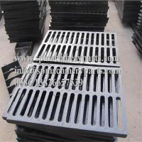Quality Foundry Manufacturer Direct 39 W x 24 L x 2 1/2 D Wide Weight 270 lbs Cast Iron Heavy Duty Grate wholesale