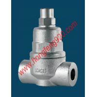 Quality Thermostatic Steam Traps wholesale