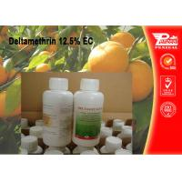 Quality Deltamethrin 12.5% EC Pest control insecticides 52918-63-5 wholesale