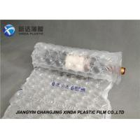 Quality Air Locked Air Cushion Bag Film Inflated Film Void Filling System Air Bags For Packing wholesale
