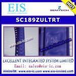 Quality SC189ZULTRT - SEMTECH - 2.5MHz, 1.5A Synchronous Step Down Regulator wholesale