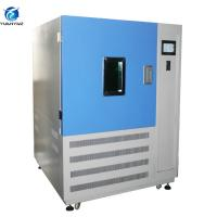 Quality ISO-4892-2 standard Xenon Lamp Aging Test Chamber Water For Paints / Coating wholesale