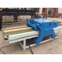 Quality Double Blade Edge Trimming Saw Wood Ripping Saw Machine Circular Saw For Wood wholesale