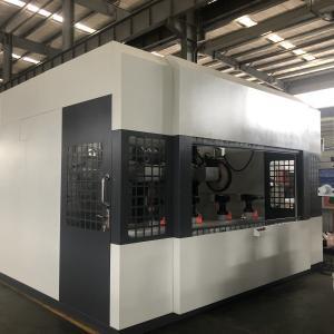 Quality Zinc Alloy Brass Cnc Buffing Machine Locks Knobs Metal Polishing Machine wholesale