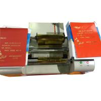 Quality 300mm Heat Transfer Hot Foil Machine With CE Certification Multi Color Available wholesale