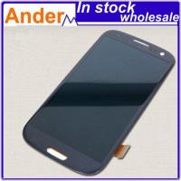 Quality LCD Touch Screen Assembly for Samsung I9300 Galaxy S3 wholesale