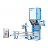 Quality Color Sorter Granule Packing Machine , Wheat / Flour Packaging Machine wholesale