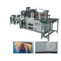 China Ultrasonic CD/DVD/Album inner page making machine on sale