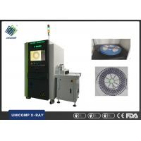Quality X Ray Chip Counter Minimum chip size 01005 with FPD Intensifier & Line scn camera wholesale