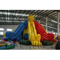 Quality 2014 inflatable water slides /inflatable slide on sale!!! wholesale