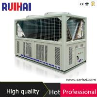 Cheap 13KW High Efficiency Air Cooled Scroll Industrial Chiller for sale