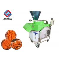 China Fruit Or Vegetable Cutting Machine Tomato Processing Equipment 220V on sale
