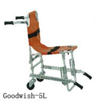 Quality Flexible Folded Medical Stretcher , Emergency Transfer Stair Stretcher Chair wholesale